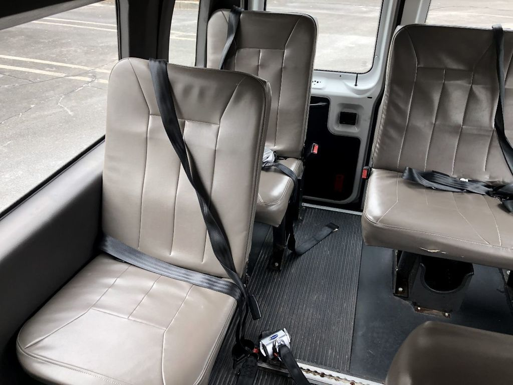 2012 Ford E350 Extended Wheelchair Van For Sale For Adults Medical Transport Mobility ADA Handicapped - 17409591 - 32