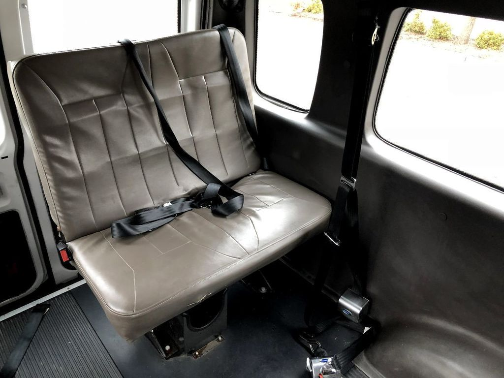 2012 Ford E350 Extended Wheelchair Van For Sale For Adults Medical Transport Mobility ADA Handicapped - 17409591 - 34