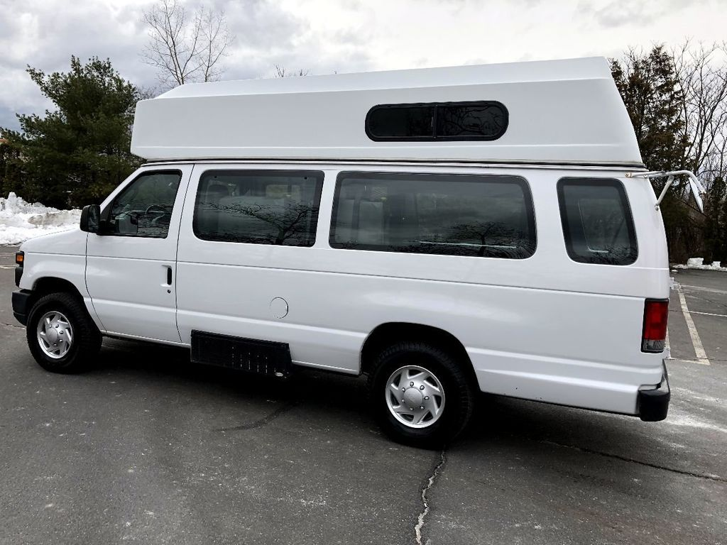 2012 Ford E350 Extended Wheelchair Van For Sale For Adults Medical Transport Mobility ADA Handicapped - 17409591 - 4