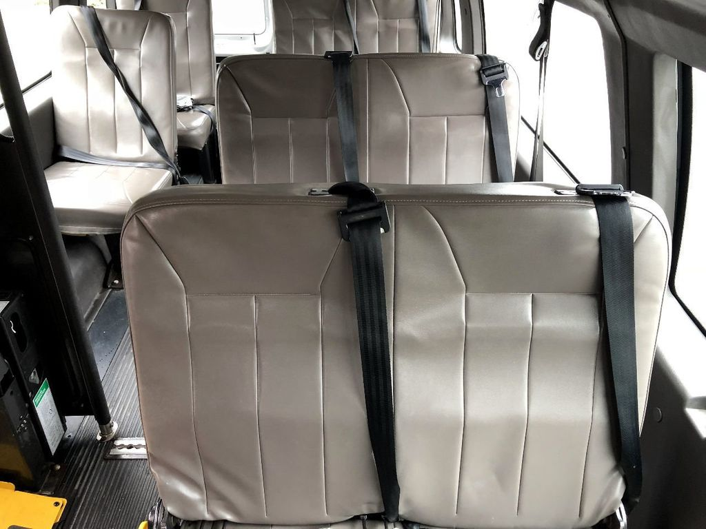 2012 Ford E350 Extended Wheelchair Van For Sale For Adults Medical Transport Mobility ADA Handicapped - 17409591 - 6