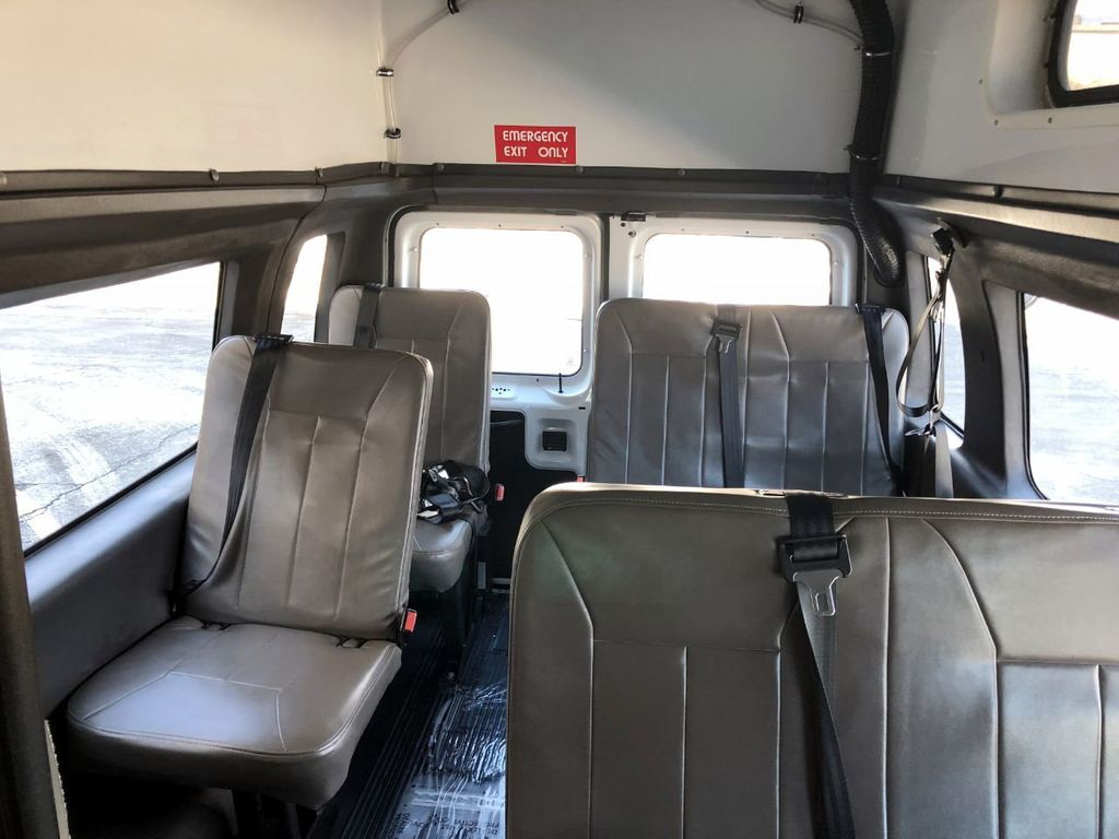 2012 Ford E350 Wheelchair Van For Adults Medical Transport Mobility ADA Handicapped - 17409588 - 20