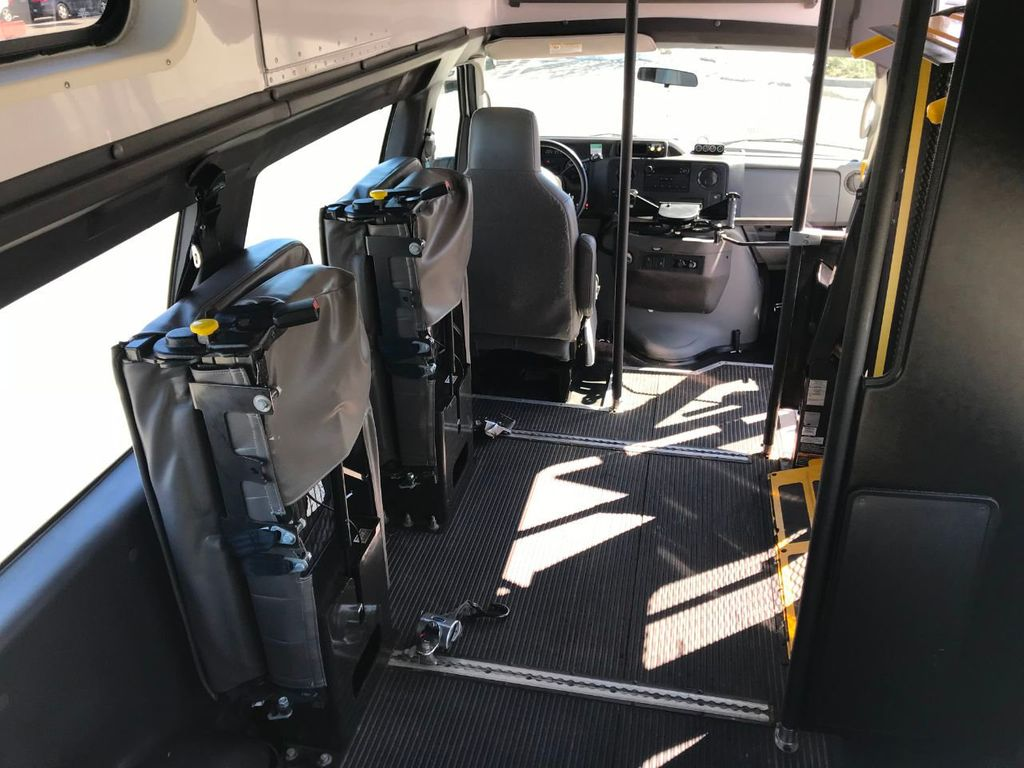 2012 Ford E350 Wheelchair Van For Adults Medical Transport Mobility ADA Handicapped - 17409588 - 25
