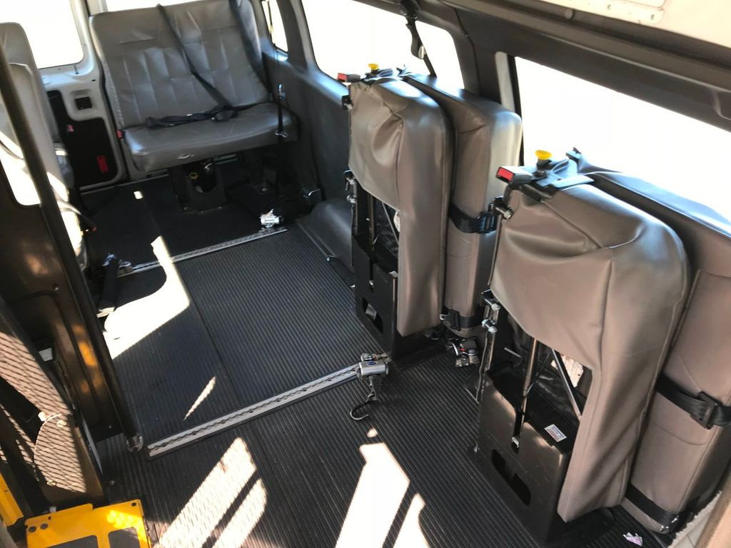 2012 Ford E350 Wheelchair Van For Sale For Adults Medical Transport Mobility ADA Handicapped - 17409588 - 24