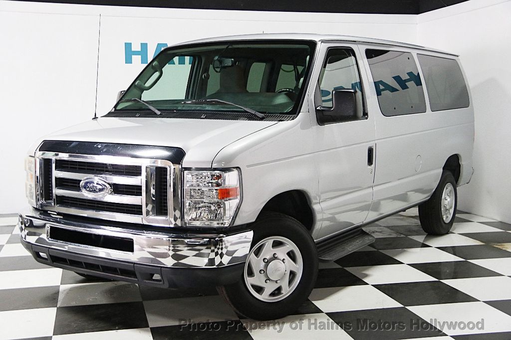 Ford Used Cars Miami