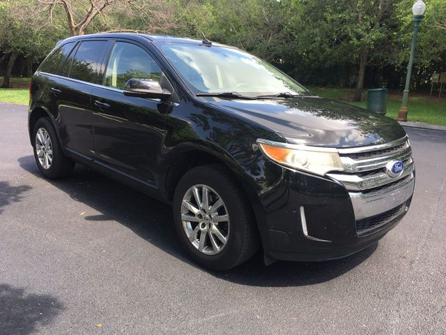 2012 Ford Edge 4dr Limited FWD - Click to see full-size photo viewer