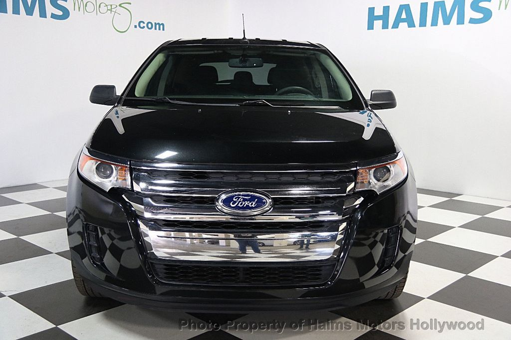 Ford Edge Dr Se Fwd
