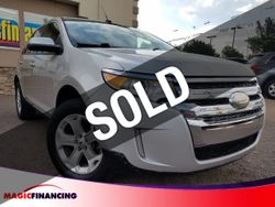 2012 Ford Edge - 2FMDK3JC8CBA08805