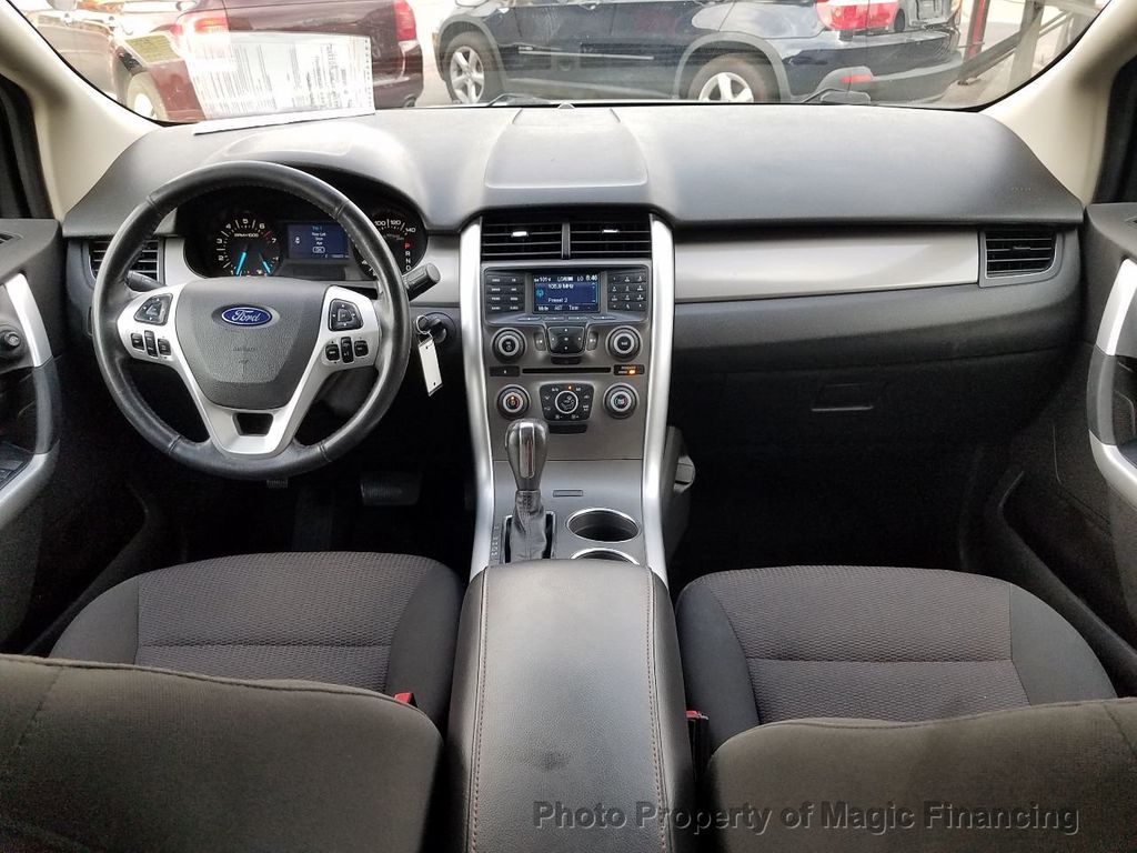 2012 Ford Edge 4dr SEL FWD - 17824547 - 12