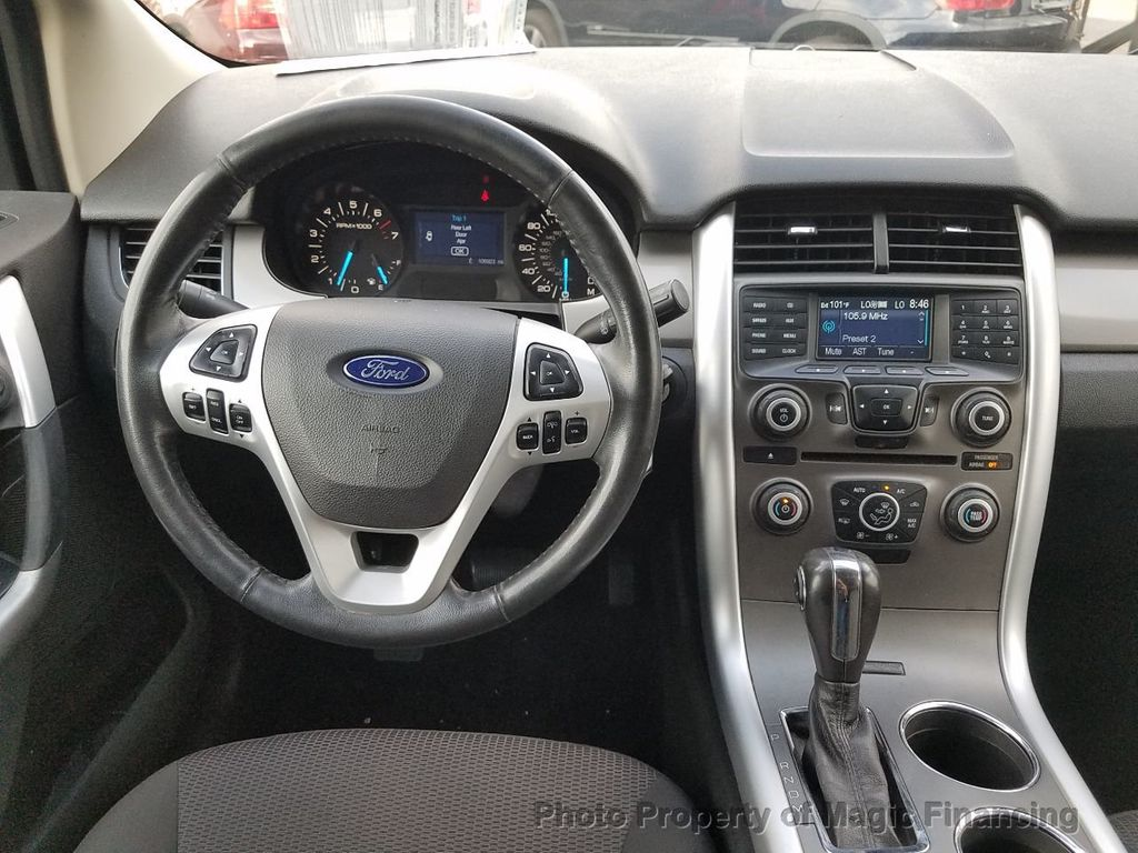 2012 Ford Edge 4dr SEL FWD - 17824547 - 13
