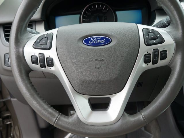 2012 Ford Edge 4dr SEL FWD - 11923066 - 10