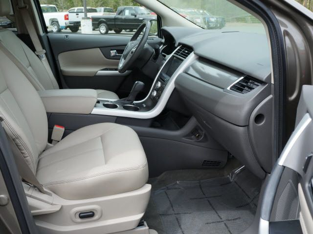2012 Ford Edge 4dr SEL FWD - 11923066 - 15