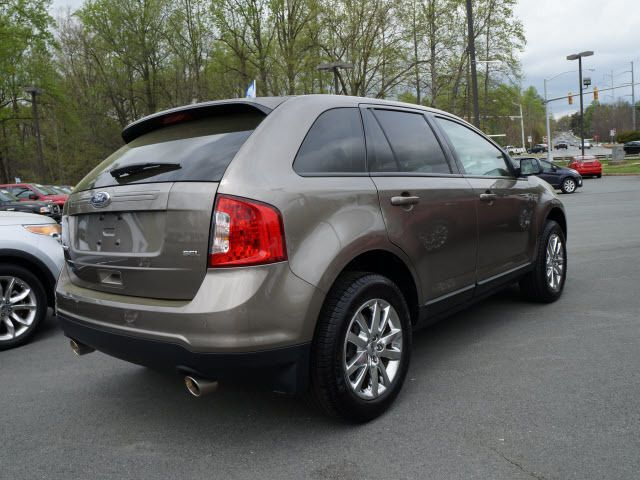 2012 Ford Edge 4dr SEL FWD - 11923066 - 1