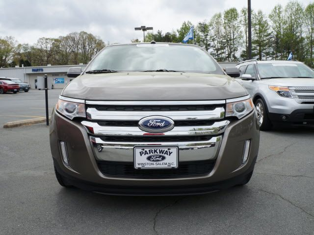 2012 Ford Edge 4dr SEL FWD - 11923066 - 19