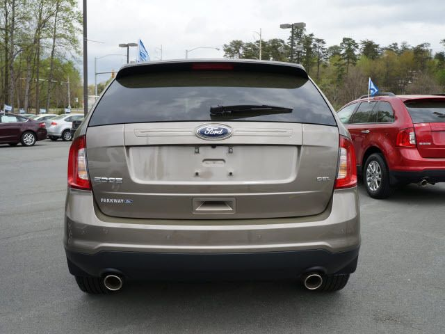 2012 Ford Edge 4dr SEL FWD - 11923066 - 20