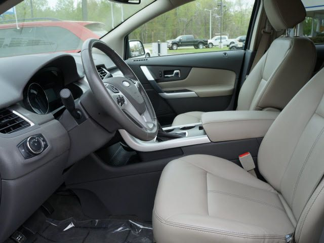 2012 Ford Edge 4dr SEL FWD - 11923066 - 4