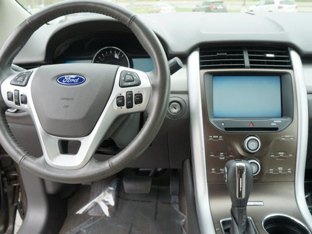 2012 Ford Edge 4dr SEL FWD - 11923066 - 6