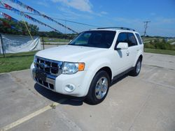 2012 Ford Escape - 1FMCU9EGXCKB84329