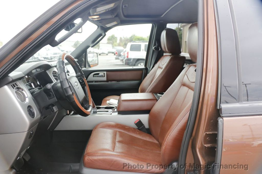 2012 Ford Expedition  - 17809593 - 10