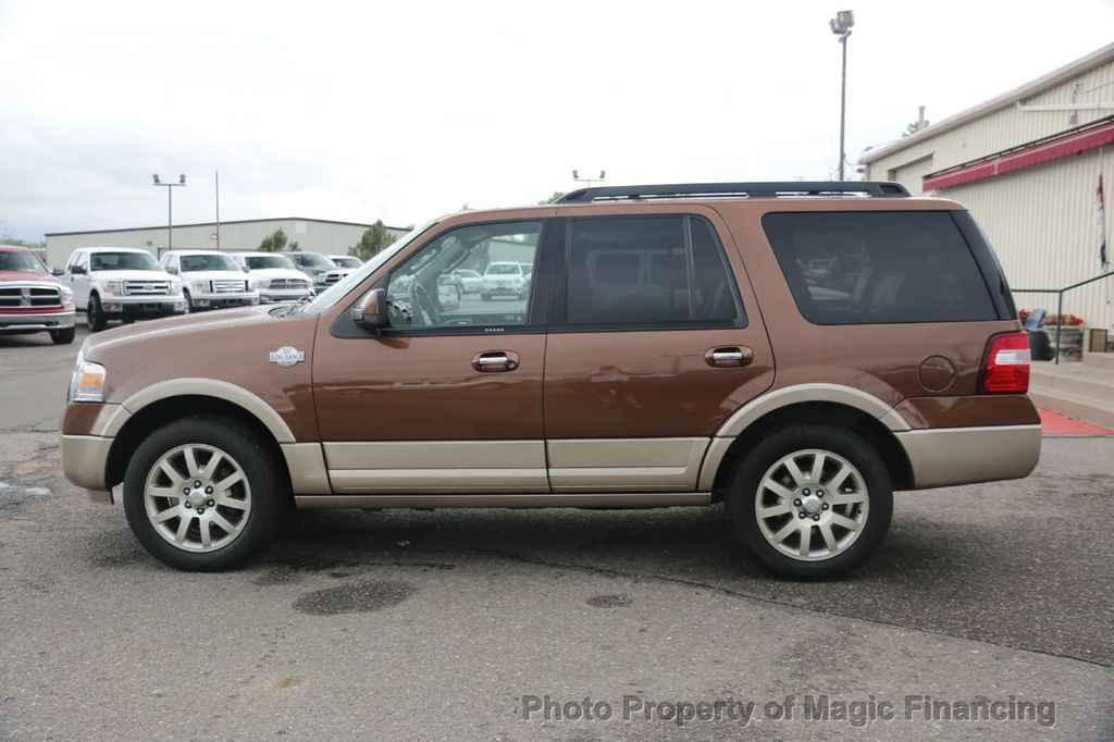 2012 Ford Expedition  - 17809593 - 3