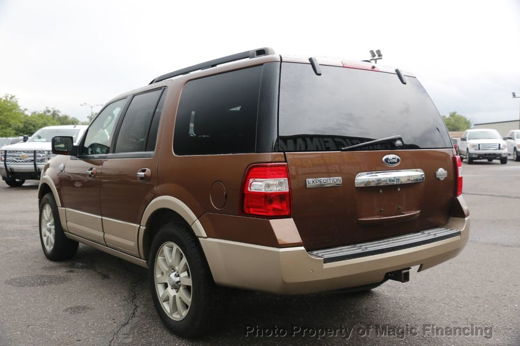 2012 Ford Expedition  - 17809593 - 4