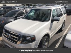 2012 Ford Expedition - 1FMJU1K59CEF00281