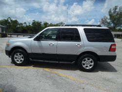 2012 Ford Expedition - 1FMJU1F55CEF59340