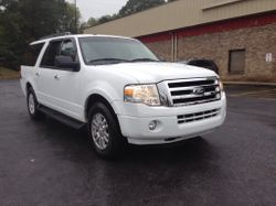 2012 Ford Expedition EL - 1FMJK1H55CEF64475