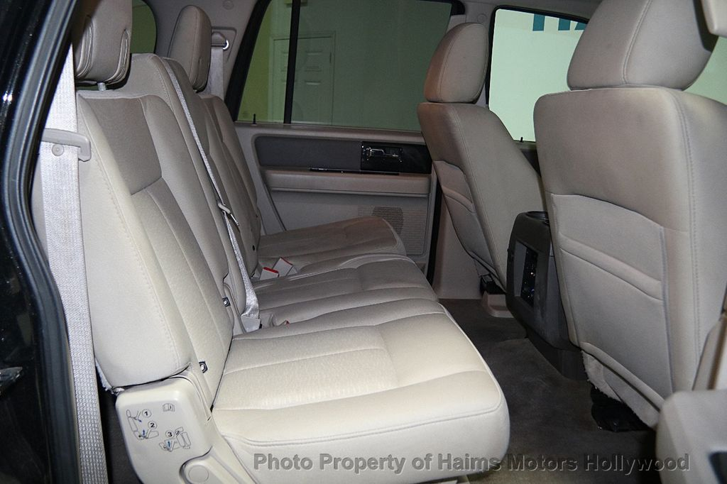 2012 Ford Expedition EL 2WD 4dr XLT - 16248934 - 14