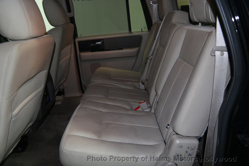 2012 Ford Expedition EL 2WD 4dr XLT - 16248934 - 17
