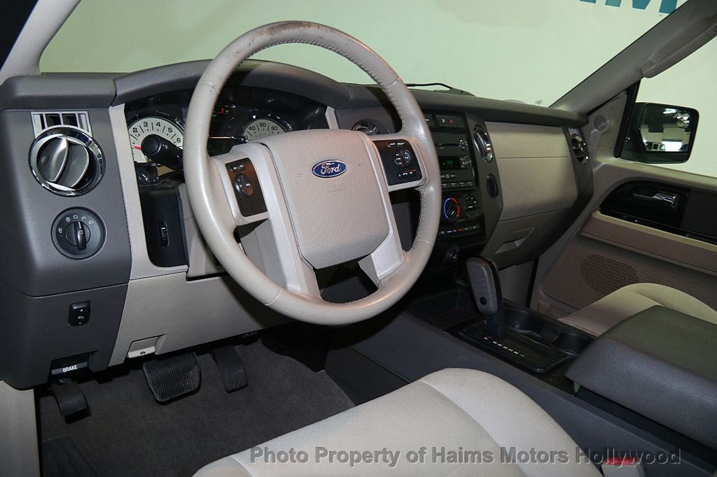 2012 Ford Expedition EL 2WD 4dr XLT - 16248934 - 19