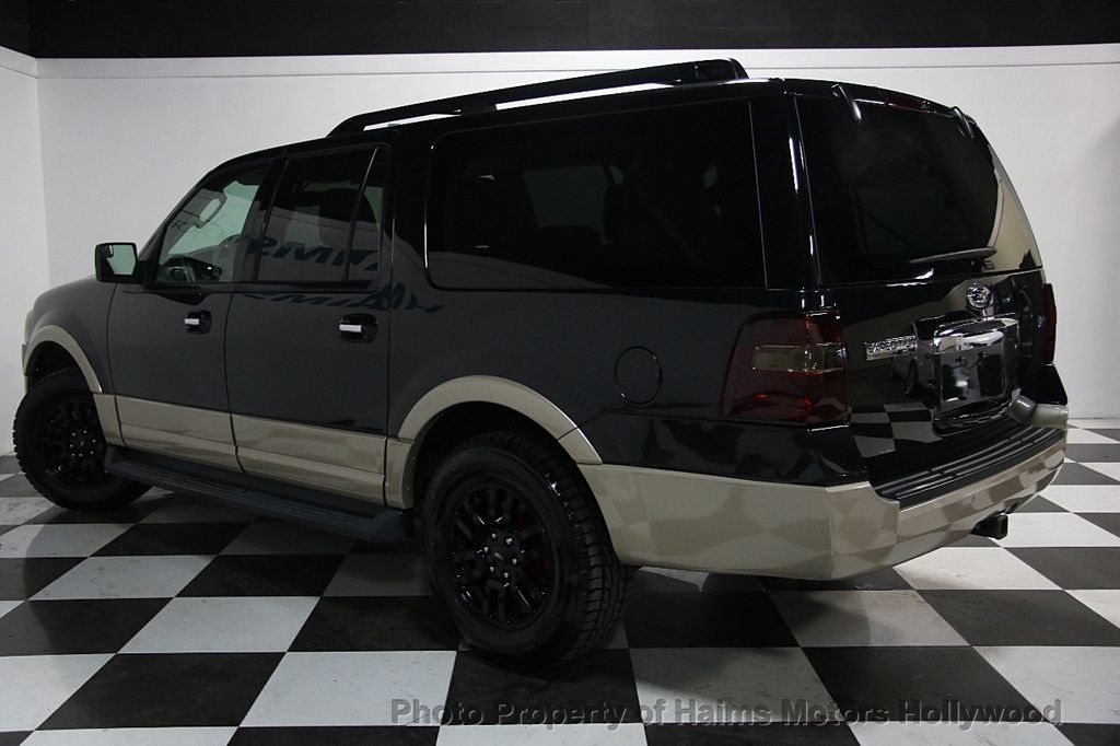 2012 Ford Expedition EL 2WD 4dr XLT - 16248934 - 3