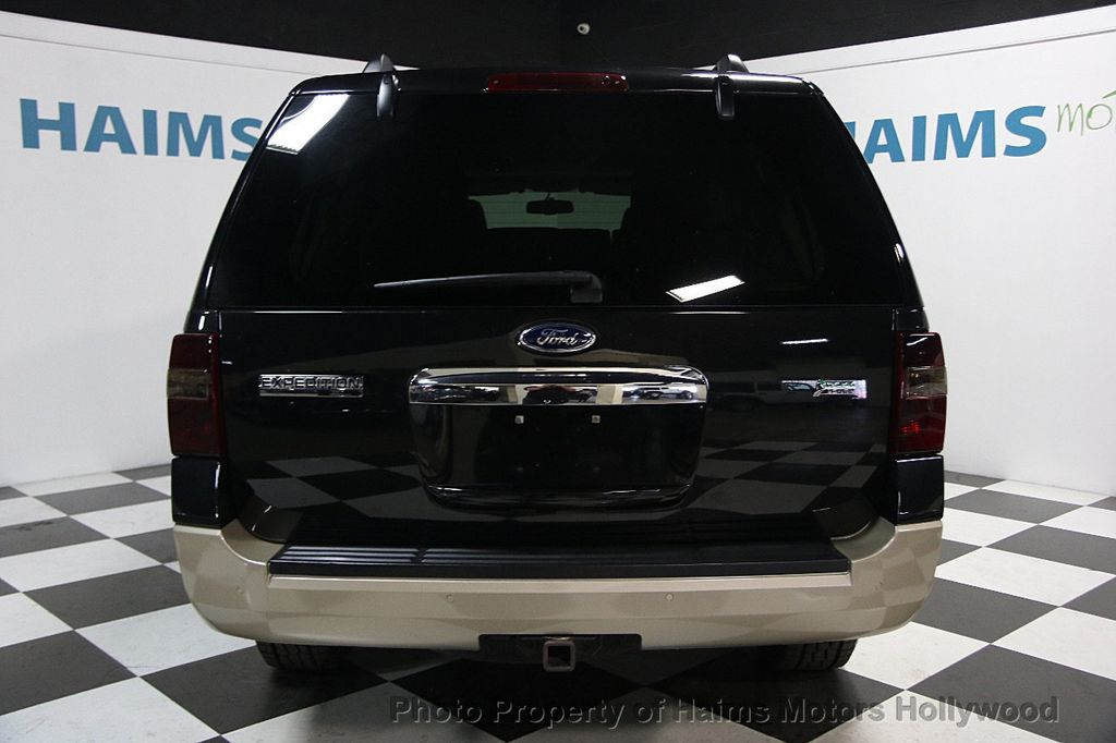 2012 Ford Expedition EL 2WD 4dr XLT - 16248934 - 4
