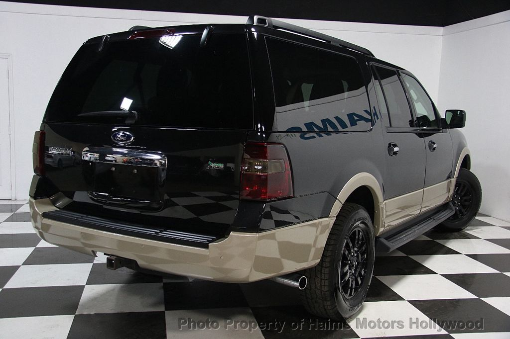 2012 Ford Expedition EL 2WD 4dr XLT - 16248934 - 5