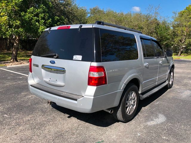2012 Ford Expedition EL 2WD 4dr XLT - Click to see full-size photo viewer