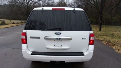 2012 Ford Expedition EL 4WD 4dr Limited - Click to see full-size photo viewer