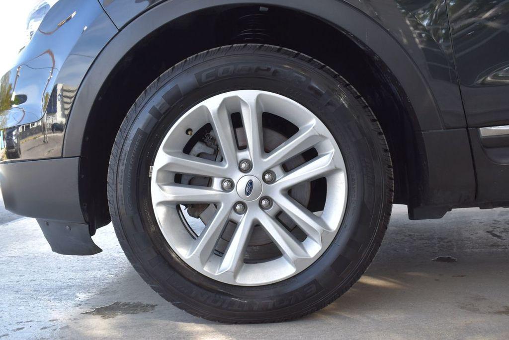 2012 Ford Explorer FWD 4dr XLT - 16518992 - 9
