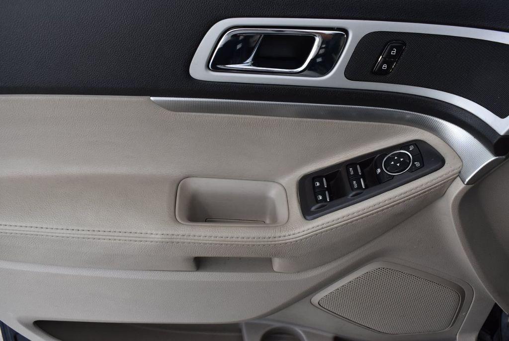 2012 Ford Explorer FWD 4dr XLT - 16518992 - 13