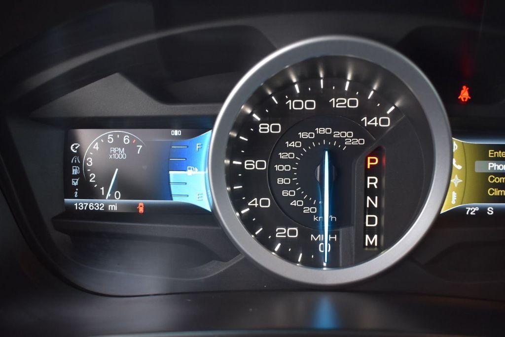 2012 Ford Explorer FWD 4dr XLT - 16518992 - 14