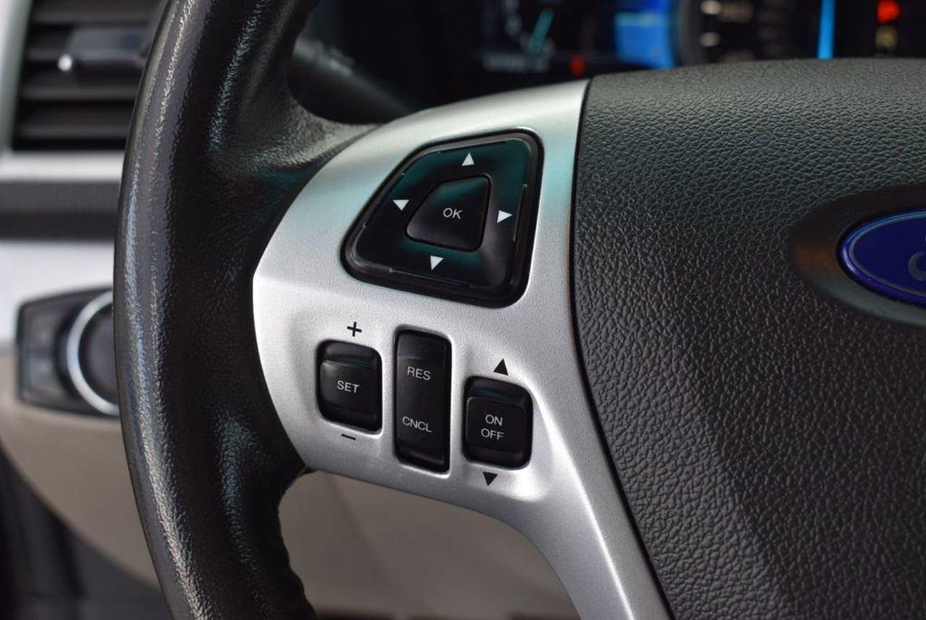 2012 Ford Explorer FWD 4dr XLT - 16518992 - 16
