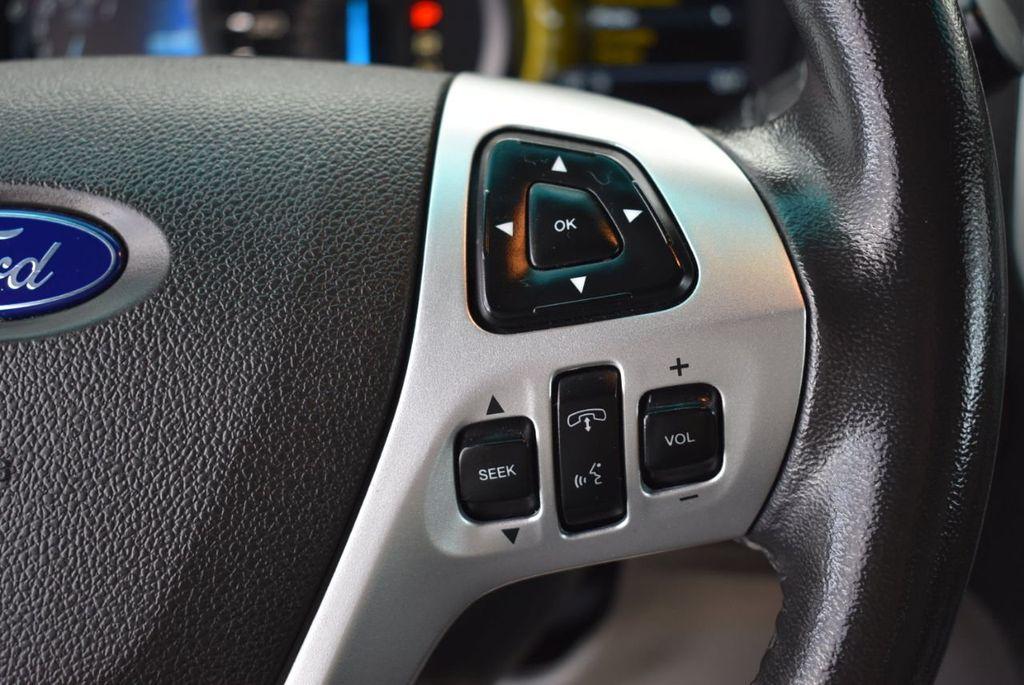 2012 Ford Explorer FWD 4dr XLT - 16518992 - 17