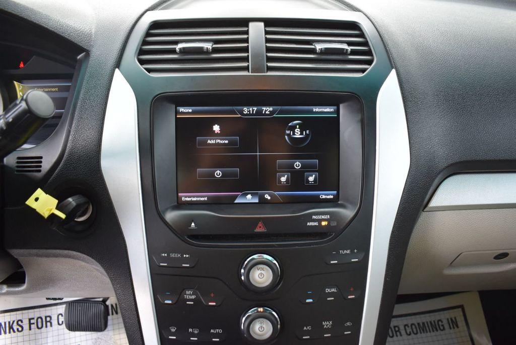 2012 Ford Explorer FWD 4dr XLT - 16518992 - 18