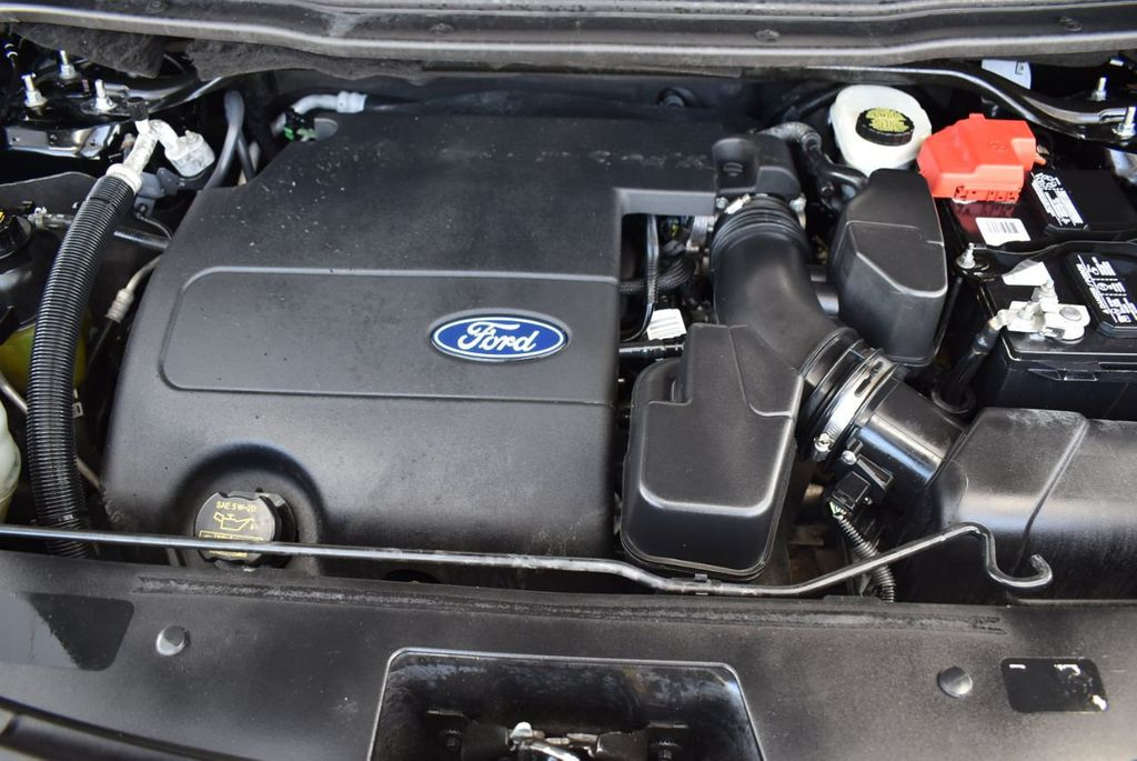 2012 Ford Explorer FWD 4dr XLT - 16518992 - 24