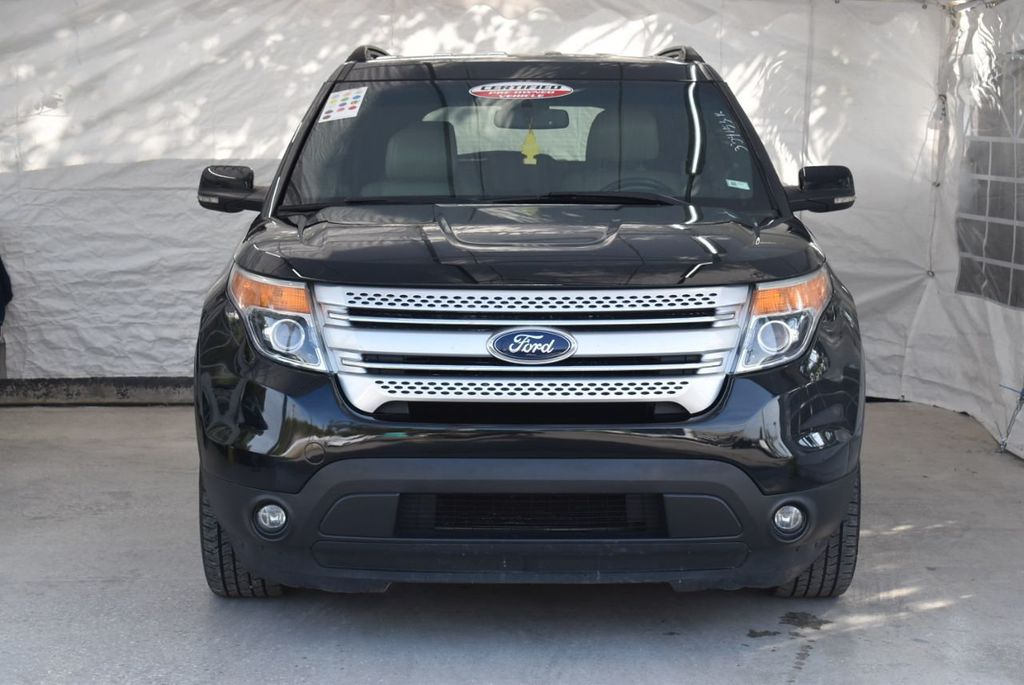 2012 Ford Explorer FWD 4dr XLT - 16518992 - 2