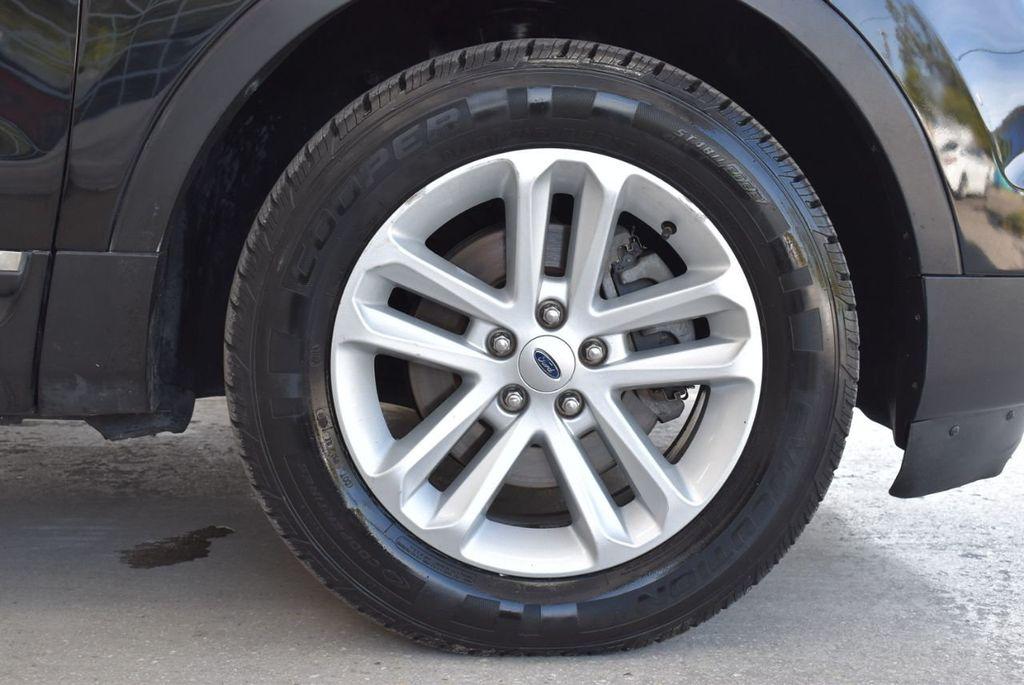 2012 Ford Explorer FWD 4dr XLT - 16518992 - 6