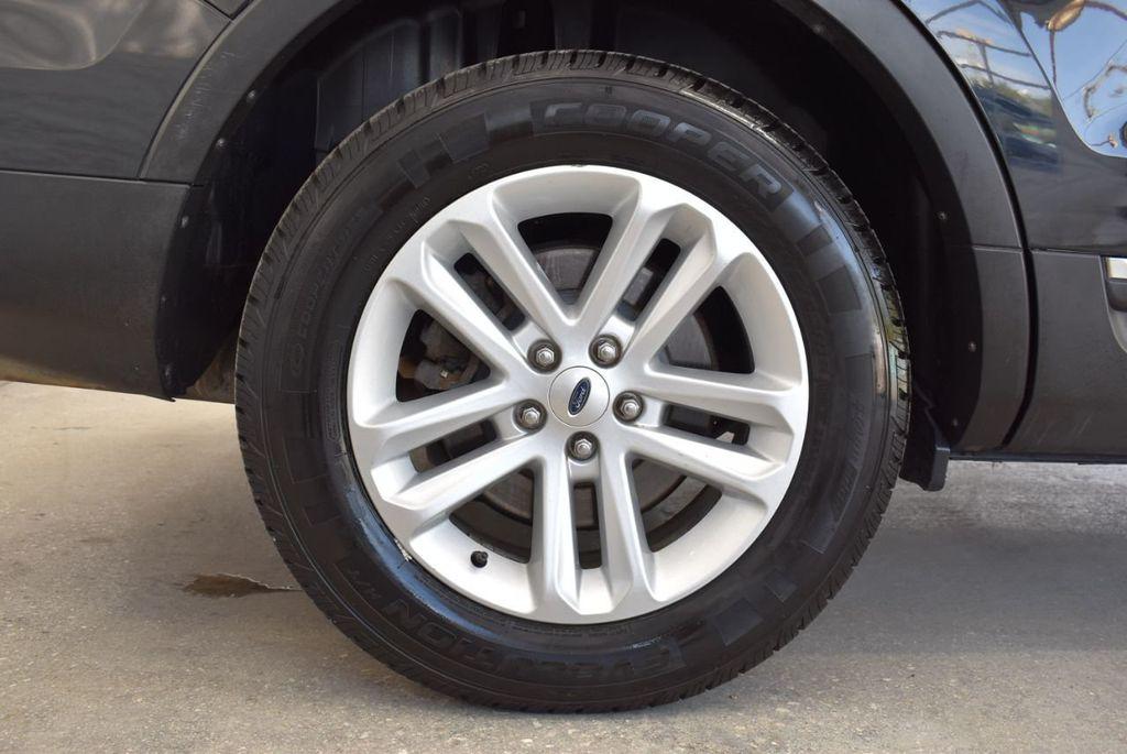 2012 Ford Explorer FWD 4dr XLT - 16518992 - 7