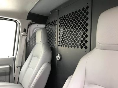 2012 Ford E-Series Cargo E 250 3dr Cargo Van - Click to see full-size photo viewer