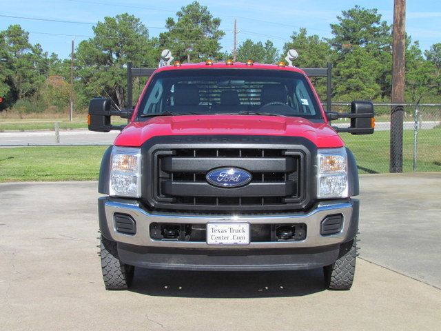 2012 Ford F450 Mechanics Service Truck 4x4 - 13700863 - 2