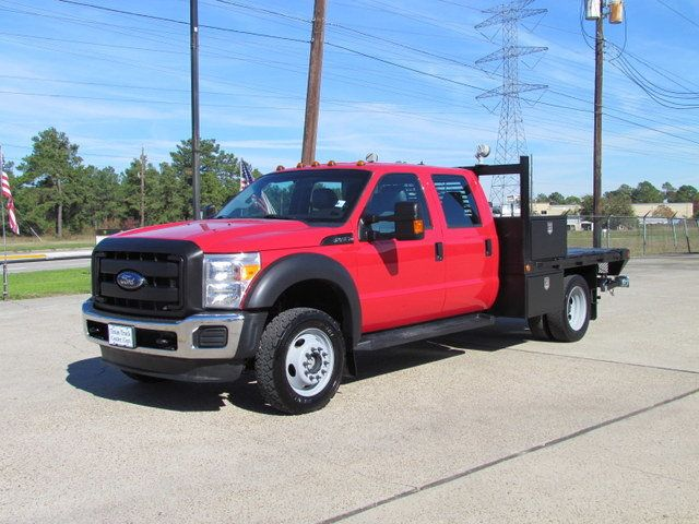 2012 Ford F450 Mechanics Service Truck 4x4 - 13700863 - 3