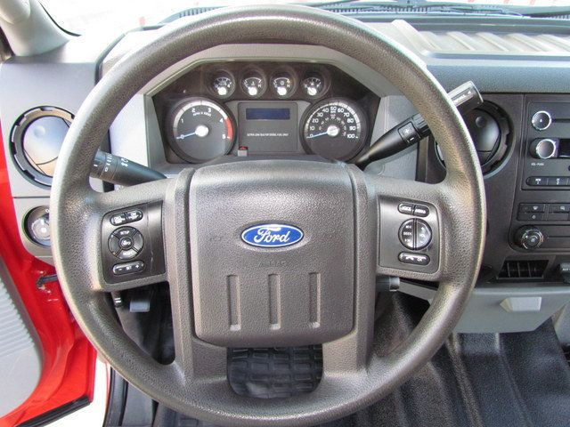 2012 Ford F450 Mechanics Service Truck 4x4 - 13711358 - 18