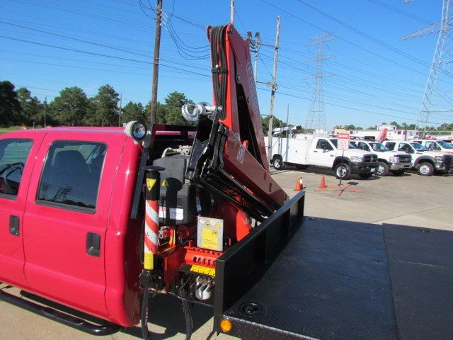 2012 Ford F550 Mechanics Service Truck 4x4 - 14498610 - 6